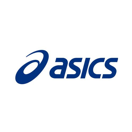 ASICS亚瑟士logo