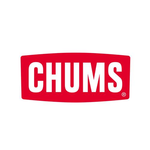CHUMS洽洽鸟logo