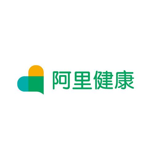 阿里健康大药房logo
