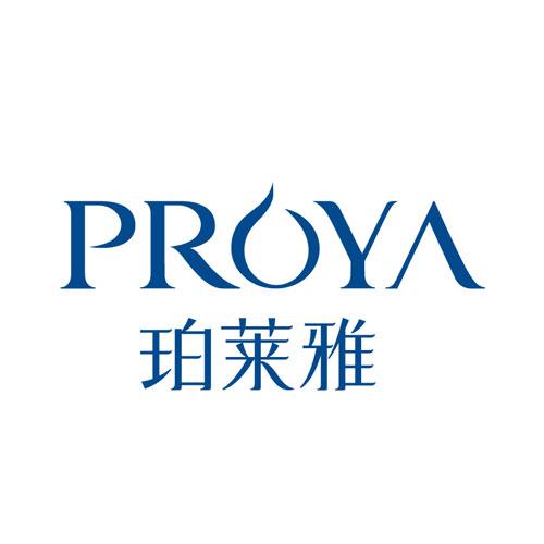 珀莱雅logo