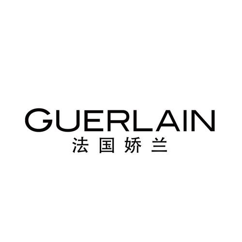 Guerlain娇兰logo