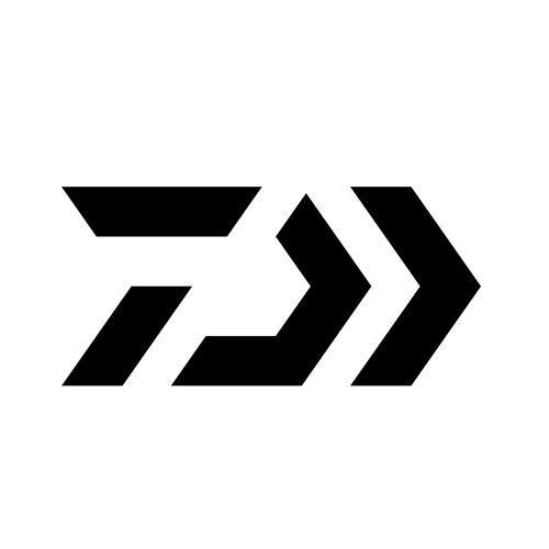 达亿瓦鱼竿logo