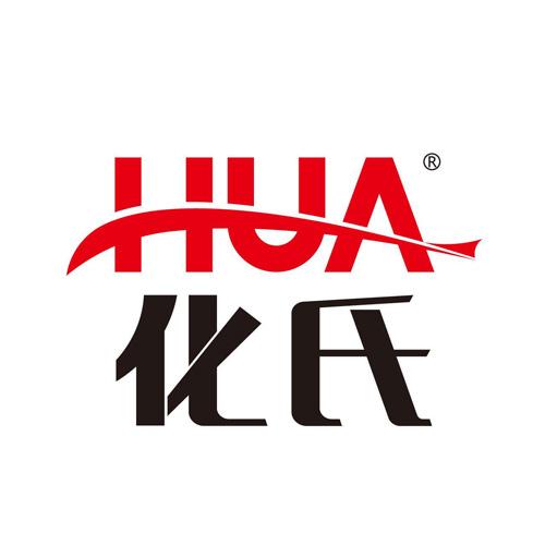 化氏鱼竿logo