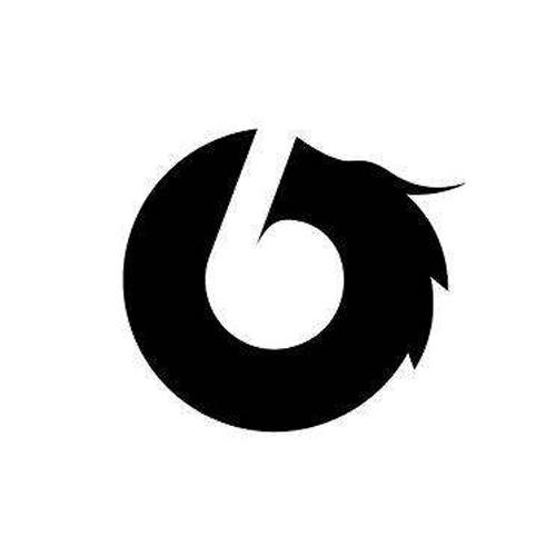 宝飞龙鱼竿logo