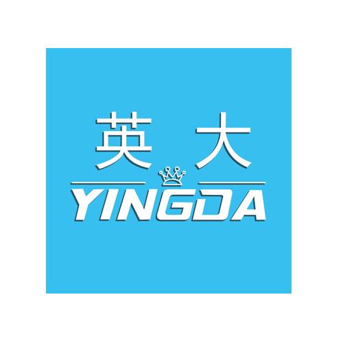 英大钓具logo