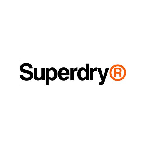 Superdry极度干燥logo