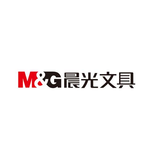 晨光文具logo