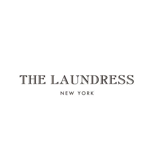 THE LAUNDRESSlogo