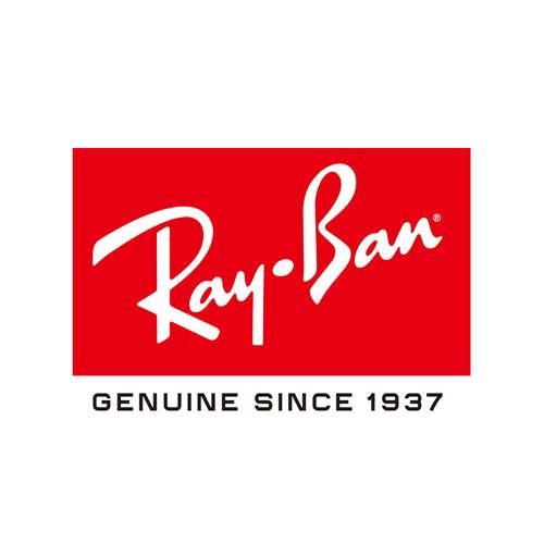 雷朋logo