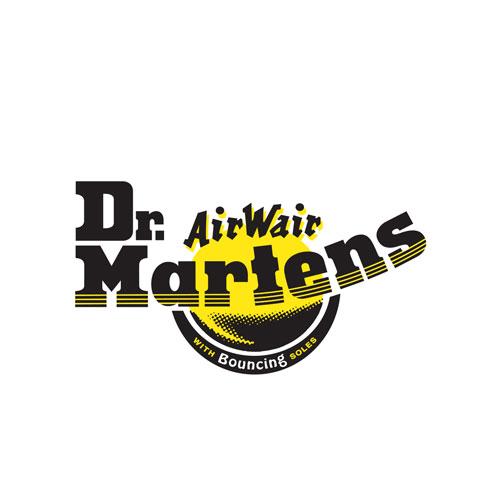 马汀博士logo