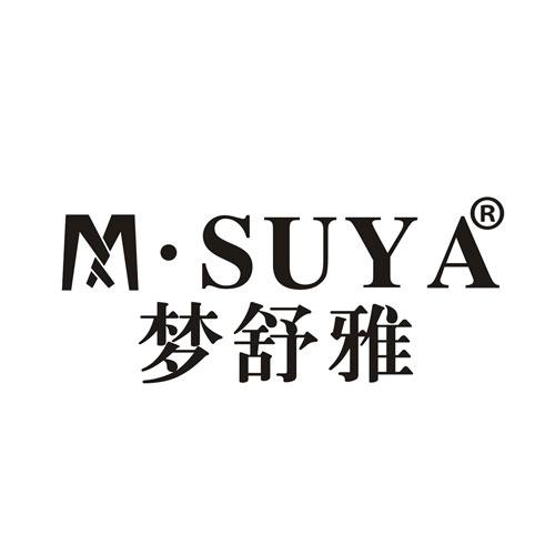 梦舒雅logo