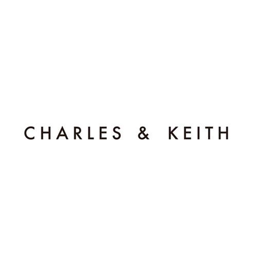 Charles Keithlogo