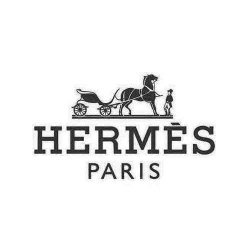 Hermes爱马仕logo