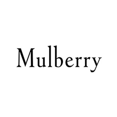Mulberry玛珀利logo