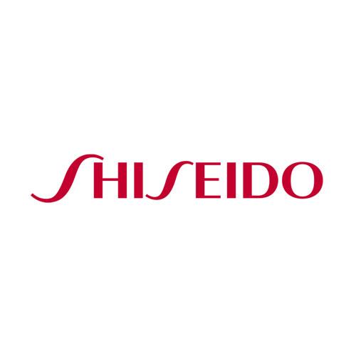 红腰子资生堂logo
