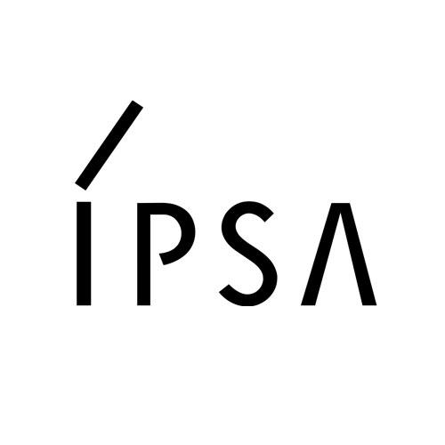 IPSA茵芙莎logo