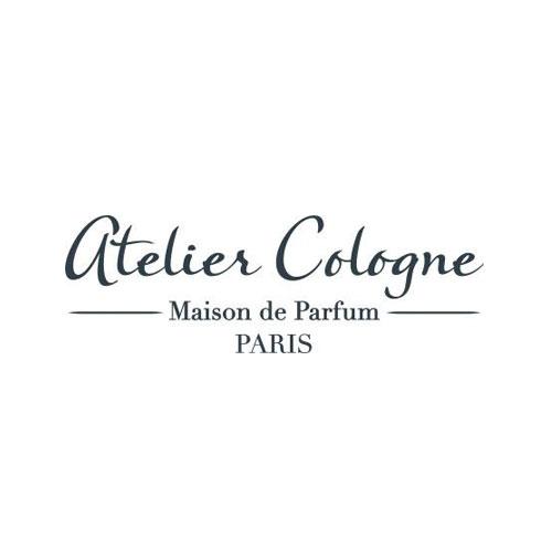 AtelierCologne欧珑logo