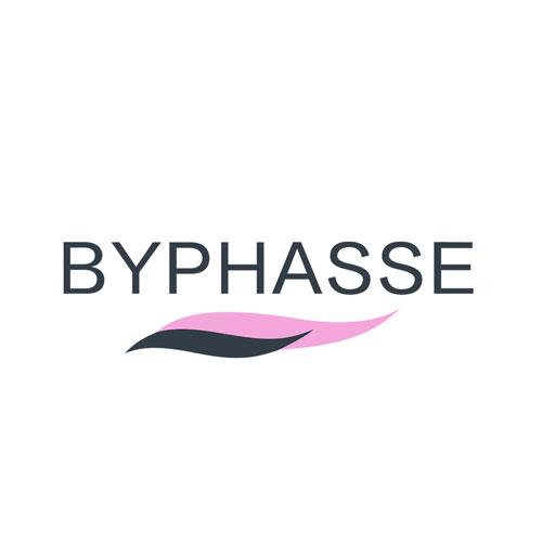 BYPHASSE蓓昂斯logo