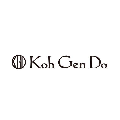 KohGenDo江原道logo