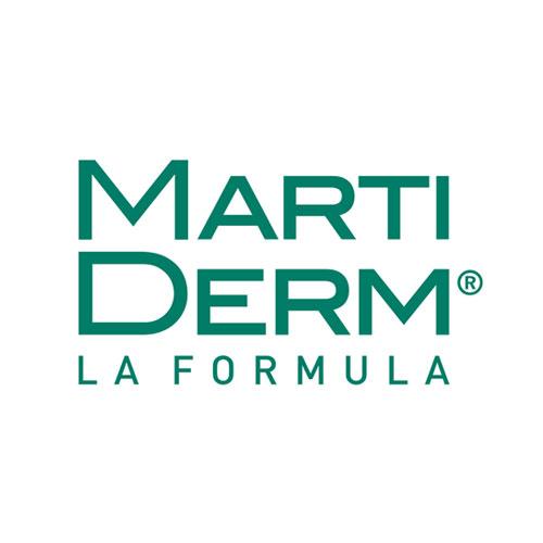 MartiDerm玛蒂德肤logo