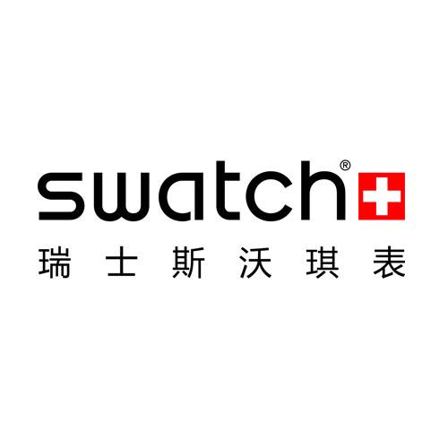 SWATCH斯沃琪logo